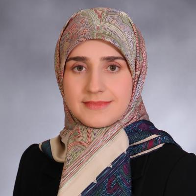 Leila Sharifian