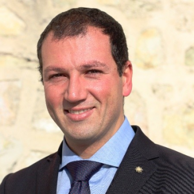 Daniele Botrugno, Project Manager Offshore Substations at RTE