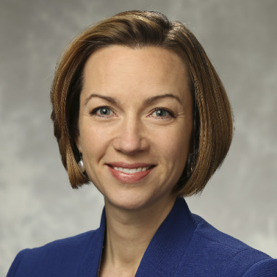 Sarah Schott, Former Chief Compliance Officer and Vice President at Northwestern Mutual