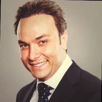 Pierre Nader