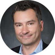 Nathan Hillman, Head of Performance and Transformation at Ericsson North America