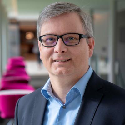 Christoph Bigler, Leiter Revenue Management at BKW AG