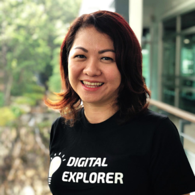 Deb Tan, Head of Engineering, Digital IT at Digi Telecommunications