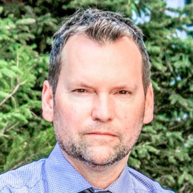 Mark Paulsen, Director, Agile Delivery COE - DevOps Lead at CIBC