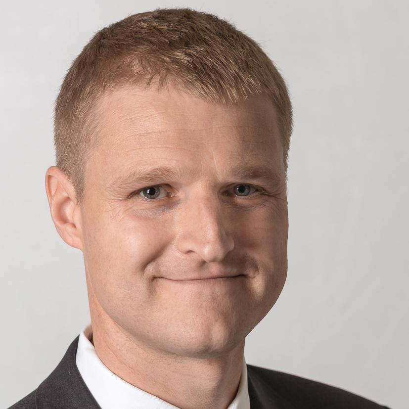 Mathias Kopietz, Deputy CDO, Head Client Profile at Credit Suisse