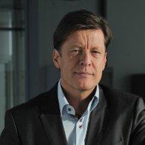 Gilles Berouard, Global CEO at Hercules Transforming Production Ltd
