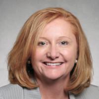 Jessica Thomas, AVP, Contingent Staffing at HCA