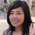 Dr Ziyuan Wang, Senior Research Fellow in Blockchain at Swinburne University of Technology