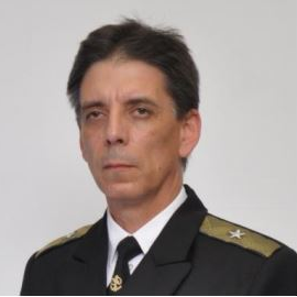 Rear Admiral Georgi Penev