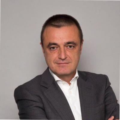 Enrique Lorente Ramos, Head of Business Transformation at Generali