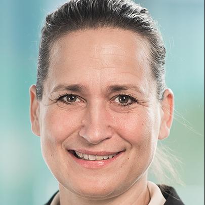 Simone Klein