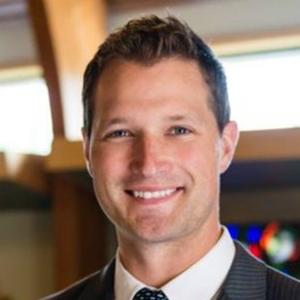 Kyle Brown, Director, Continuous Improvement & Rapid Procurement Solutions –Procurement, CFO Portfolio at ATB Financial