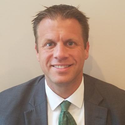 Jeff Majka, IT Business Relationship Manager at M&T Bank