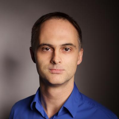 Zoltan Kultsar, Product Manager at XtendR