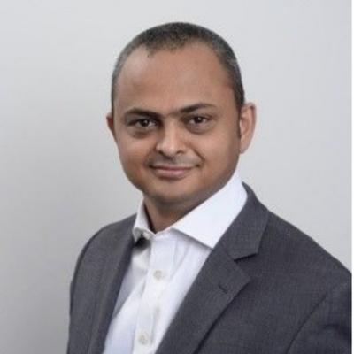 Ajit Tripathi CFA