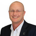 Neil Padley, Head of Finance Shared Services at Woolworths