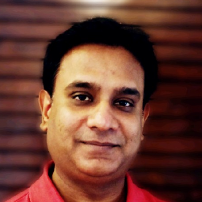 Anurag Jain, Chief Product Officer & SVP at Domino's Pizza