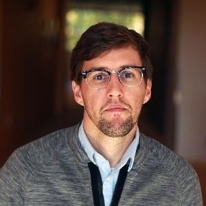 Brady Harrison, Senior Data Analyst at Kount