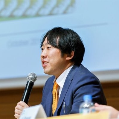 Masato Endo, Project Manager, IP Strategic Division at Toyota Car Corporation