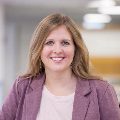 Kirsten Bethmann, Global Employer Reputation Manager at Mars