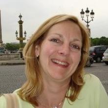 Marlee Laks, Director, GCS Process Automation CoE at American Express