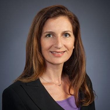 Caroline Jecko-Parkes