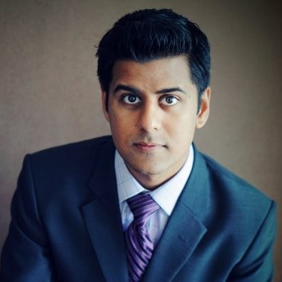 Rohan Chauhan, Vice President, Trading and Research at GIC