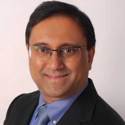 Jay Bhatia, Founder & CEO at Agilis Chemicals