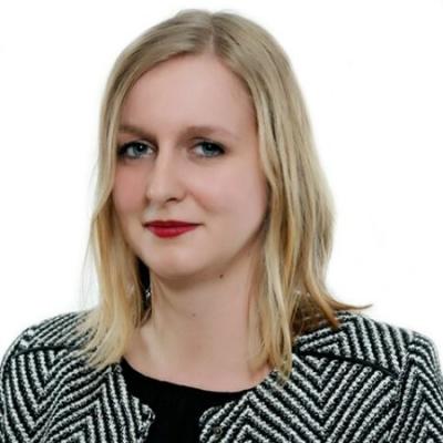 Astrid Thorissen