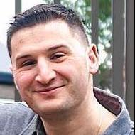 Joseph Vitti, MBA, US Army Veteran