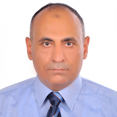 Dr. Hossam E. Ali, Head of Section - Geotechnical at Sogreah Gulf – Artelia Group