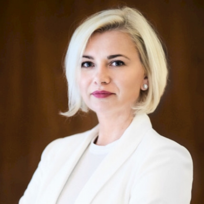 Bożena Nawara-Borek, eCommerce Manager Europe/ CEEMEA at Swarovski