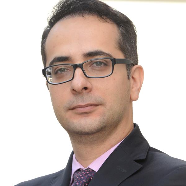 Adel Alaeddini PhD., Associate Professor of Mechanical Engineering at University of Texas at San Antonio