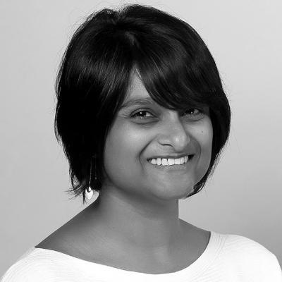 Shilpa Ramaswamy