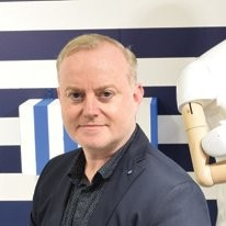 Mark Stevens, Director of Creative at Debenhams