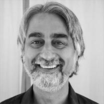 Vasant Dhar, Professor at NYU