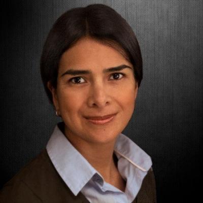 Maria Fernanda Mora Vinueza