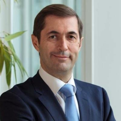 Carlos Silva Lopes, Global Marketing & Customer Experience Director at Dow