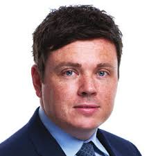 Ross Hallam, Head , Trading at RBC Global Asset Management