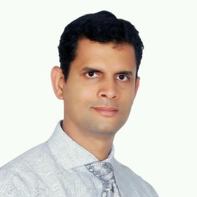 Ajit Aras
