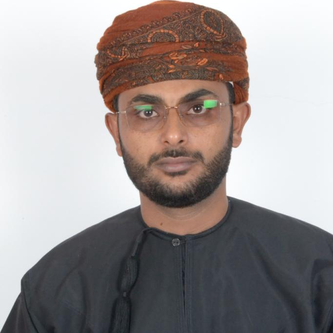 Mr. Ali Al Zawarmi, Team Leader, Inspection at Salalah Methanol Company, Oman