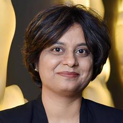 Neelima Burra, EVP & Chief Commercial Officer at The Oberoi Group