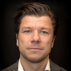 Ramon Grasmeijer, Executive Director at GCO Global