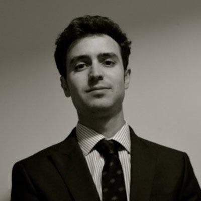 Antonio Gomez Sotelo