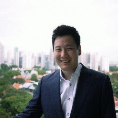 Jonathan Ye