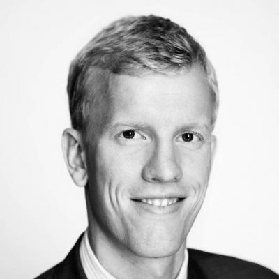 Erik Stavseth