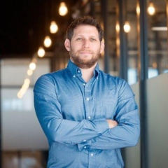 Alon Leibovich, Co-Founder & CEO at BrandTotal