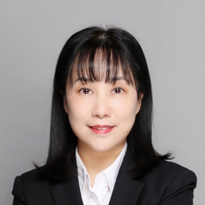 Li Jiao Wang |  王丽姣, General Manager of Customer Service Centre | 客户服务中心总经理 at Dinghe Property Insurance | 鼎和财产保险