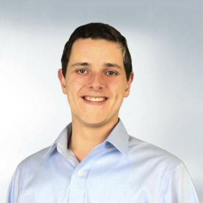 John Mallinder, Senior Cloud Solution Architect, Data and AI at Microsoft