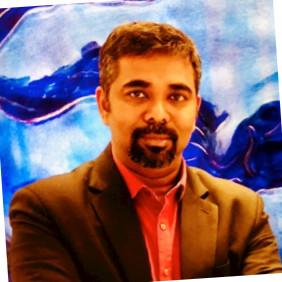 Arulnageswaran Aruleswaran, Digital Transformation and Operation Excellence Director at Geodis